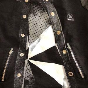 Sierra Julian Shirts & Tops - Sierra Julian Boy's Nascapa Long Sleeve Sweatshirt